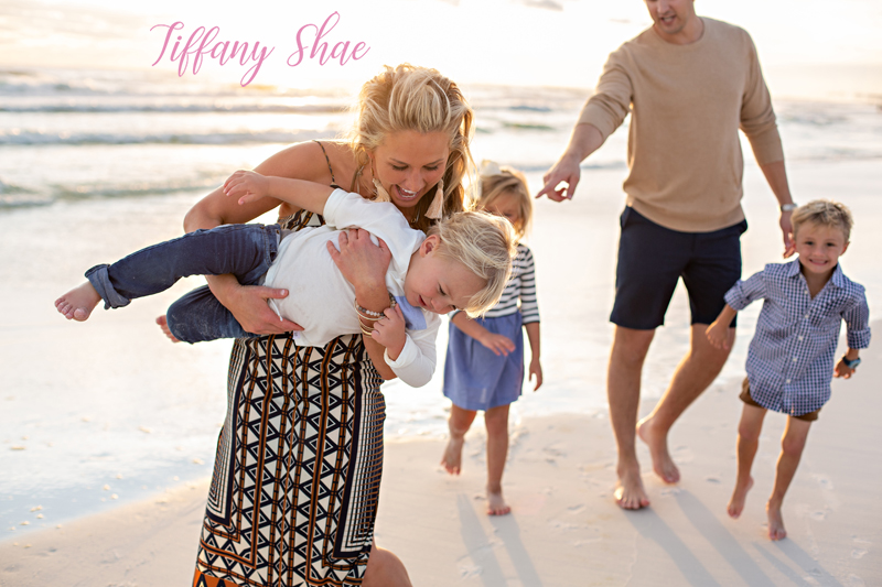 Tiffany Shae, 30A wedding and lifestyle photographer