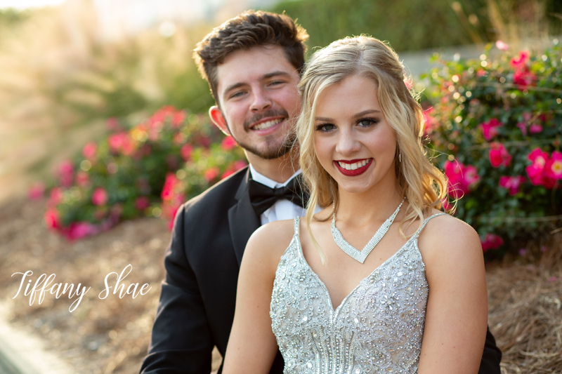 Hannah + Will :: Pace High School Prom