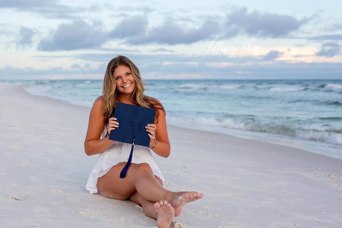 Tiffany Shae Photography, 30A Senior Photographer, Rosemary Beach Photographer, Alys Beach
