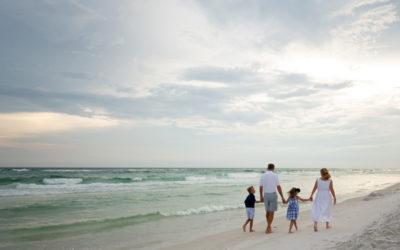 Bennett Family, 30A Beach Photographer