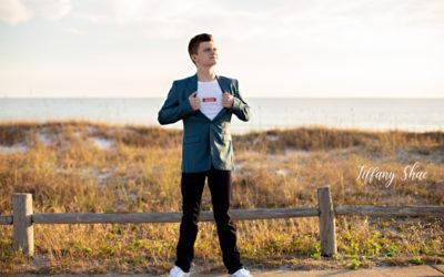 Aidan James, Destin Beach Photographer