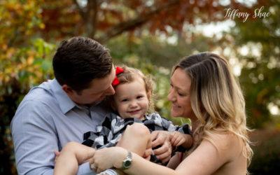 Voss Family, 30A Portrait Photographer