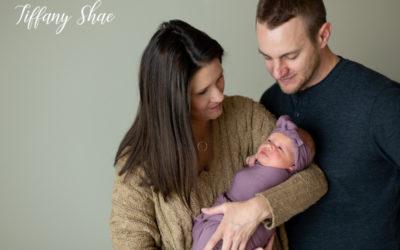 Annabelle Grace :: 30A newborn photography