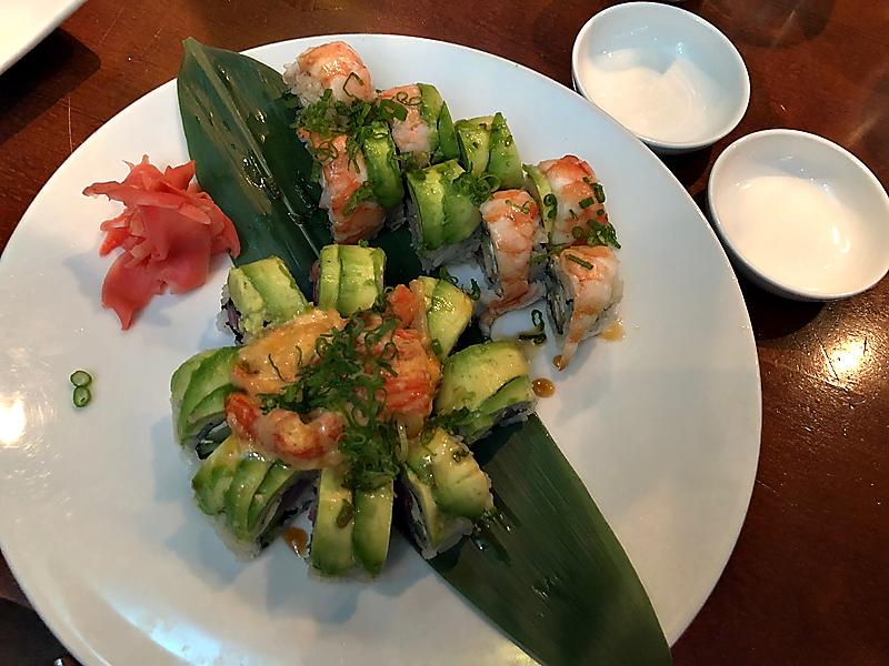 Sushi Katana | Orlando, Florida